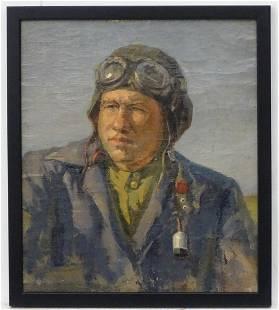 Ivan Nikolayevich Shulga 18891956 Ukrainian