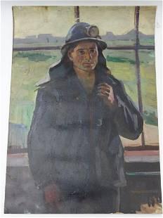 Grigory Gaykovich Bagdasaryan 19221995 Ukrainian
