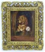 After Sir Edwin Henry Landseer (1802-1873), Canine