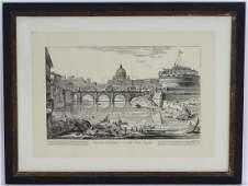 After Giovanni Battista Piranesi (1720 ? 1778),