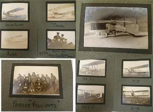 Militaria : a WWI / First World War / World War 1
