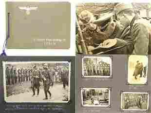 Militaria: a WWII / World War 2 / Second World War