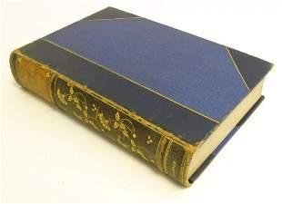 Book: The Poetical Works of Robert Burns , ed. J. Logie