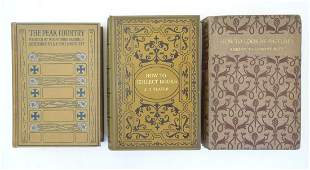Books: Two books on the subject of collecting