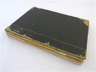 Book / Folio: London Churches of the XVIIth & XVIIIth