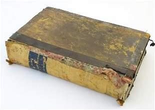 Book: Les Oeuvres du Bien-Heureux Francois de Sales de