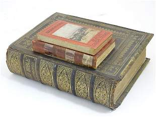 Books / Local Interest : Black's Guide Book to