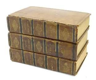 Books: Rural Sports by The Rev. William B. Daniel,