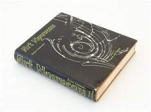 Book: Art Nouveau by Robert Schmuzler. Published by