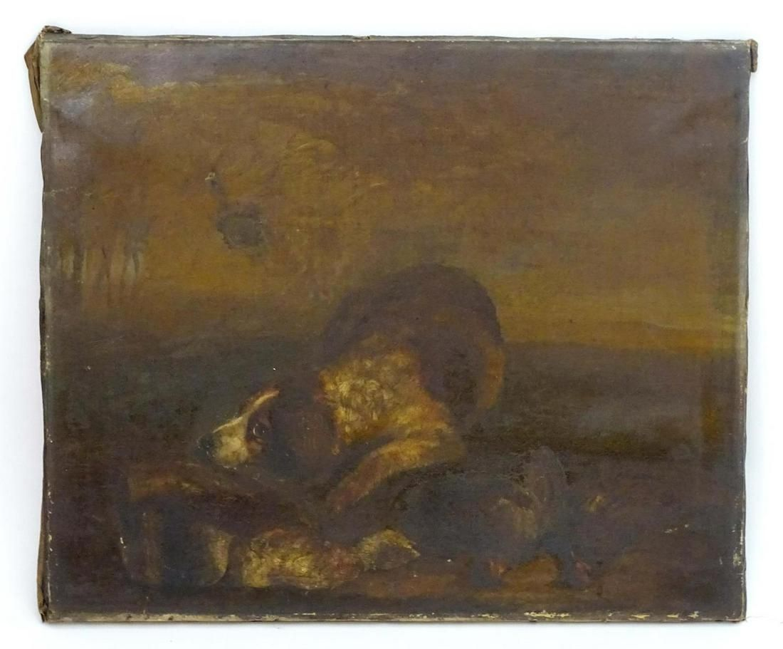 After George Armfield (1810-1893), Late 19th century,