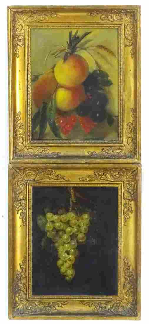 Mathias Leyendecker, 19th century, French School, Oils