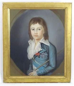 After Alexander Kucharsky (1741-1819), 20th century,