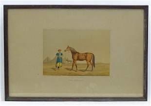 I. Clark after Henry Alken (1785-1851), 19th century,