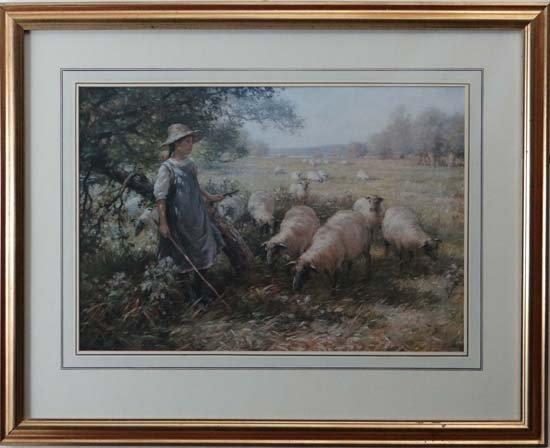 30: After William Kay Blacklock (1872-1922) English  Co
