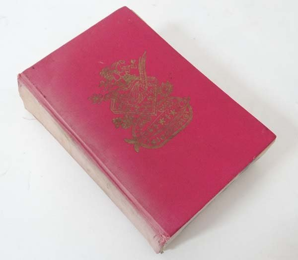 Autographed Book : The Constance Spry Cookery Book by - 2