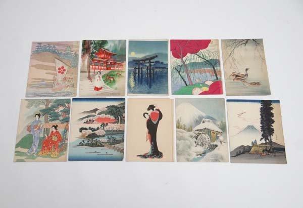 Cruise Ship memorabilia : S. S. Hakone Maru 1931 and M.