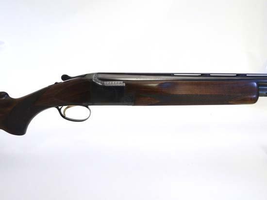 Shotgun : A Browning Liege B25 A1 boxlock ejector 12