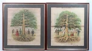 After G Peake XIX Temperance movement circa 1880  A