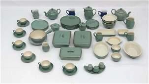 Retro Ceramics :Denby stoneware etc. comprising of