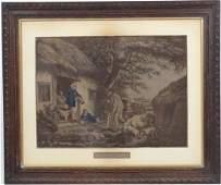 William Ward after George Morland 17631804 Hand