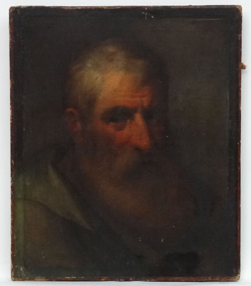 Manner of Sir Peter Paul Rubens , XVII, Oil on canvas, - 4