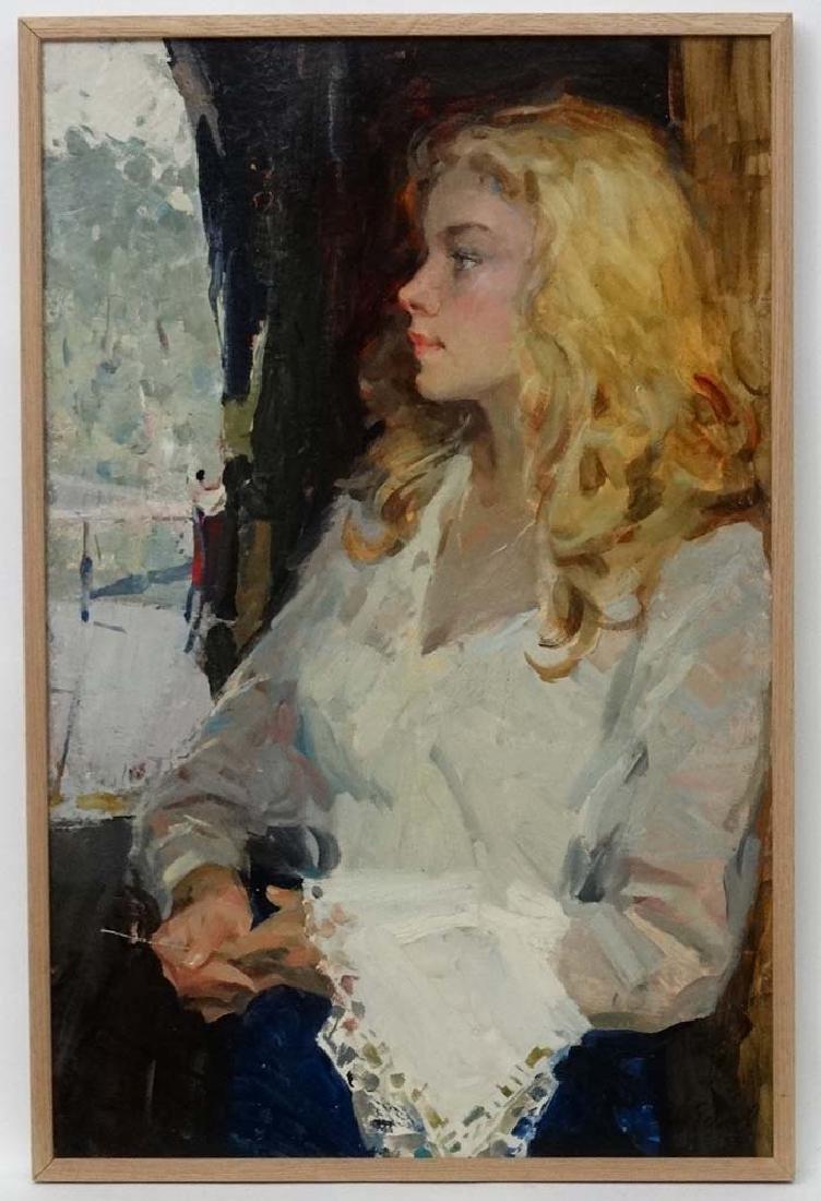 Tchebakov Nikita Nikonorovitch (1916-1968),Russian