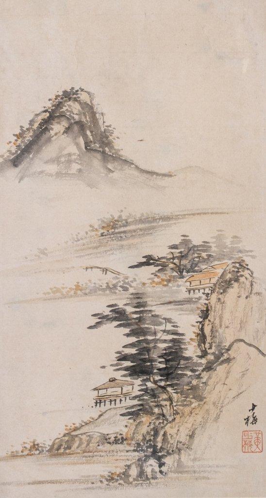 8: Huang Shaomei
