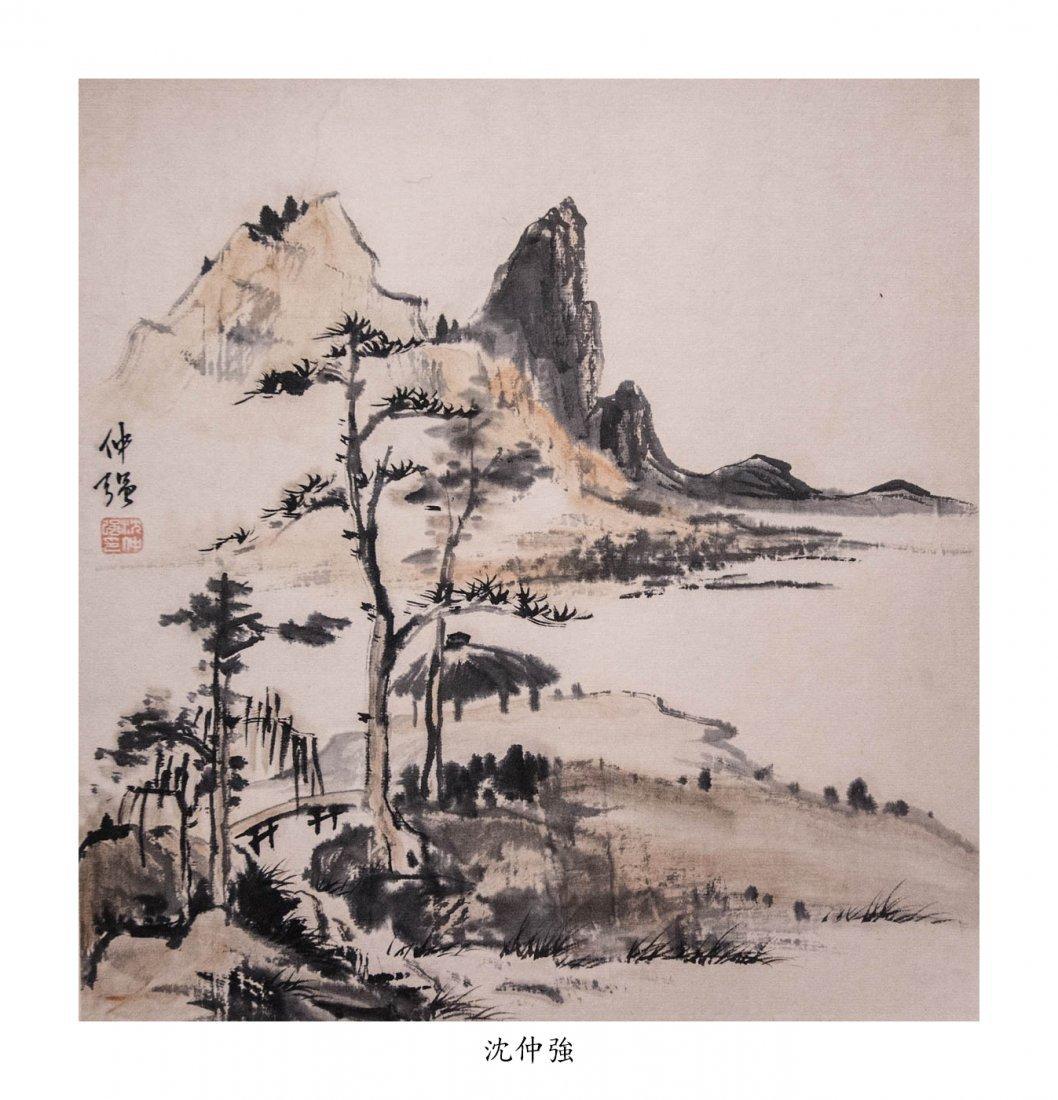 10: Shen Zhongqiang