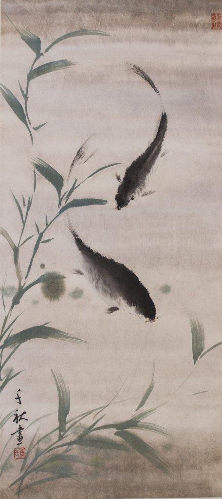 22: Zhou Qianqiu