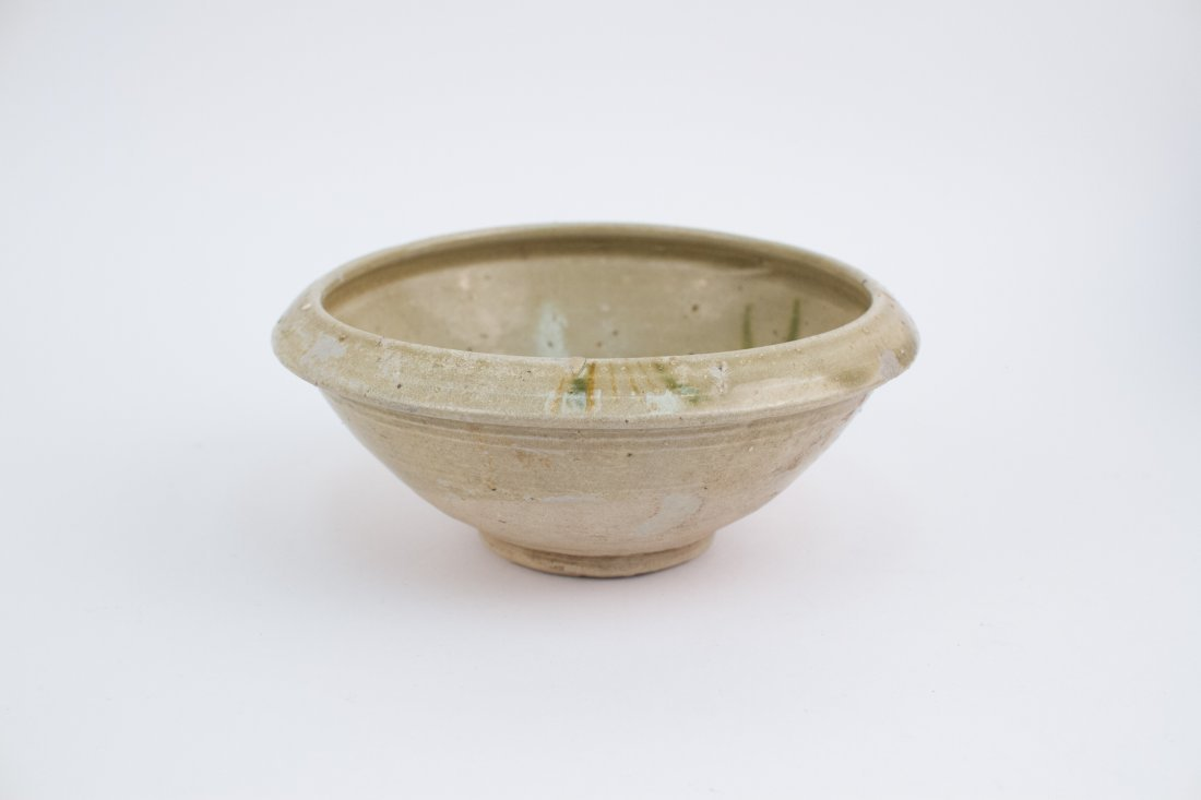 Song Dynasty , Celadon Bowl