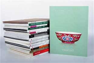 Auction Catalogues