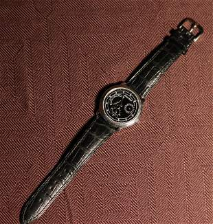 Audemars Piaget Platimun Automatic 48 hours Reserve