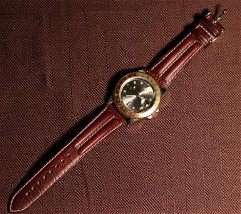 Rolex Oyster Perpetual Man's Wrist Watch