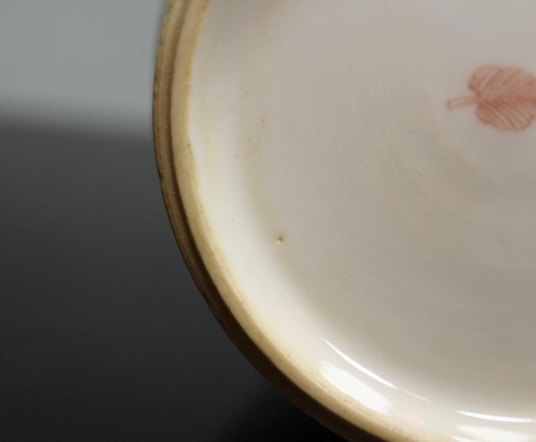 Chinese Roueat Vase with Scholar Landscape - Albert - 9