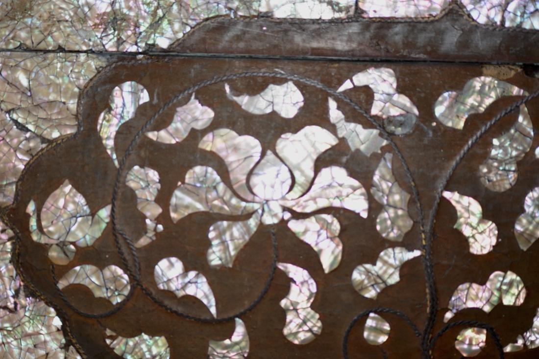 Antique Korean Lacquer Box - 16/17th cen - 2