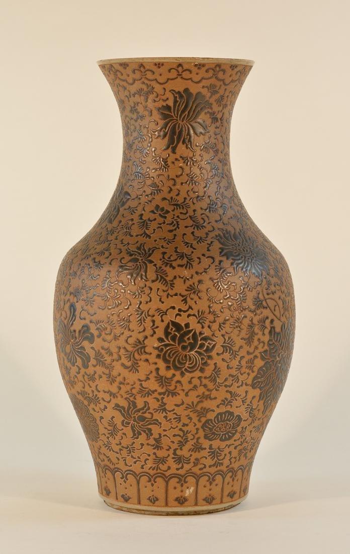 Chinese Japanese Terra Cotta Yixin Studio Porcelain