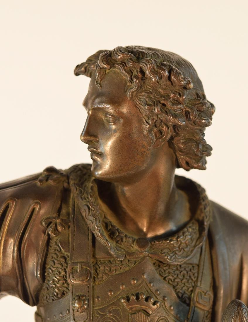 French Bronze by Albert Ernest Carrier Belleuse - 2