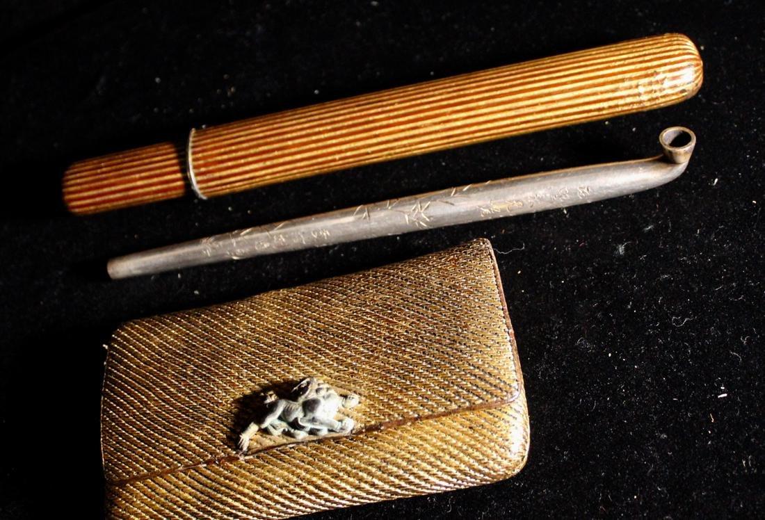 Japanese Tobacco Set