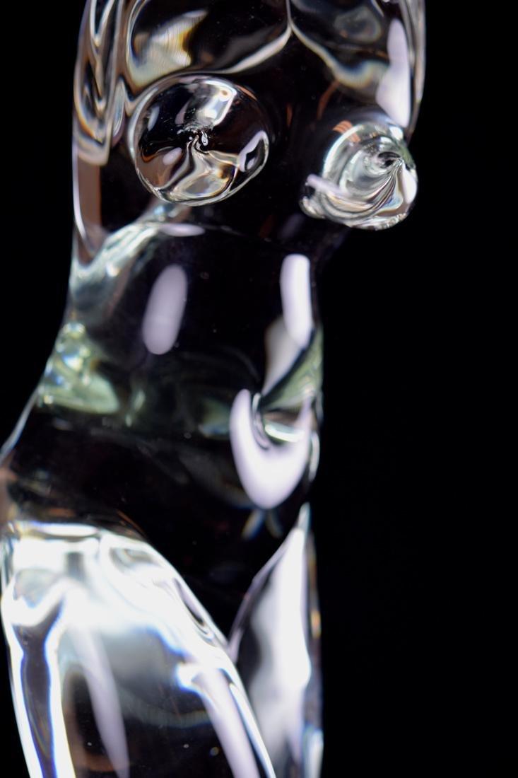 Glass Sculpture by Pino Sinaretto - 6