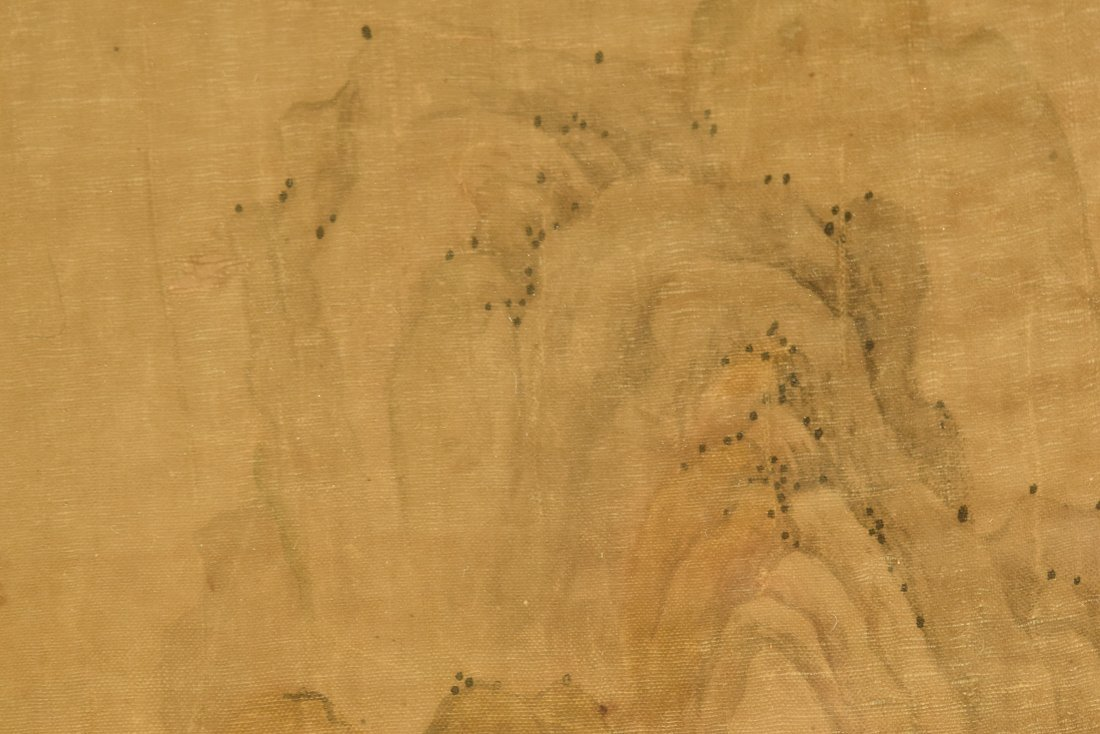 Chinese Landscape and Figural Painting - 9