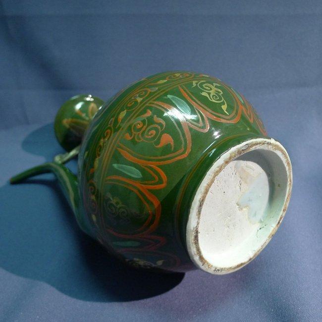 A Chinese Export Antique Porcelain Teapot - 4