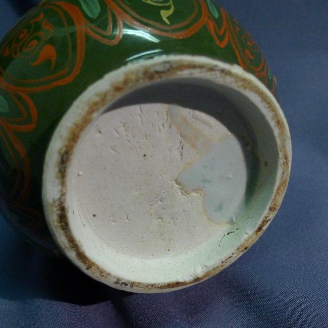 A Chinese Export Antique Porcelain Teapot - 5