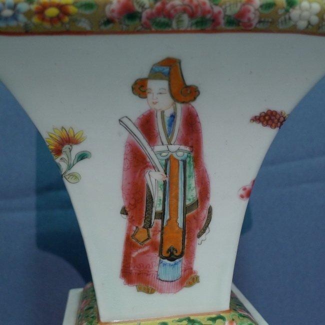 A ChiGuang Cai waist square bottle - 3