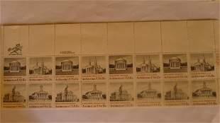 U.S. Postage Stamps