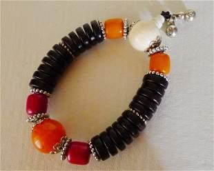 Tibet Beeswax Bracelet