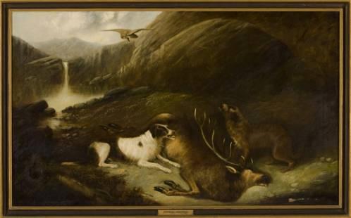 76: George Armfield (1808-1893)