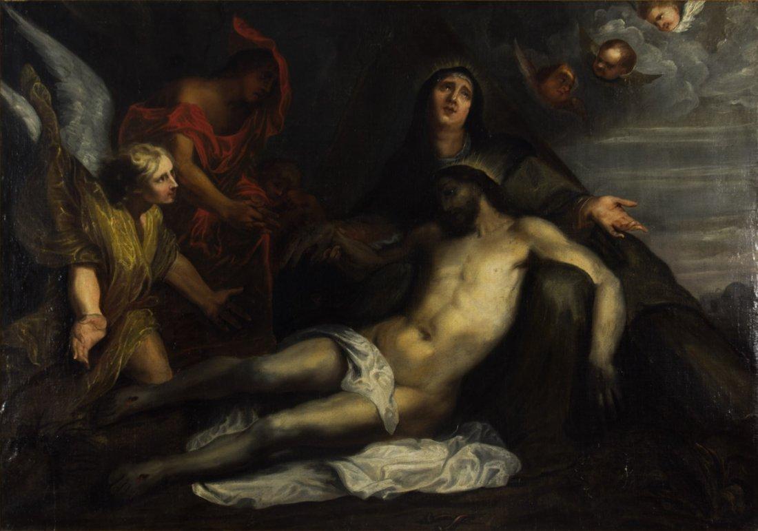 ANTHONIS VAN DYCK (WERKSTATT)