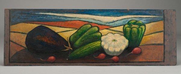 "11: Laurence Christie Edwardson, (1904-1995), ""Still Li"