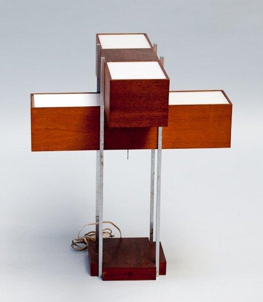 14: Paul Mayen Lamp.
