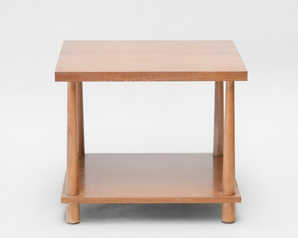 19: John Widdicomb Coffee Table designed by T.H. Robbsj